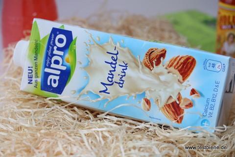 Alpro Mandeldrink (2,69€)