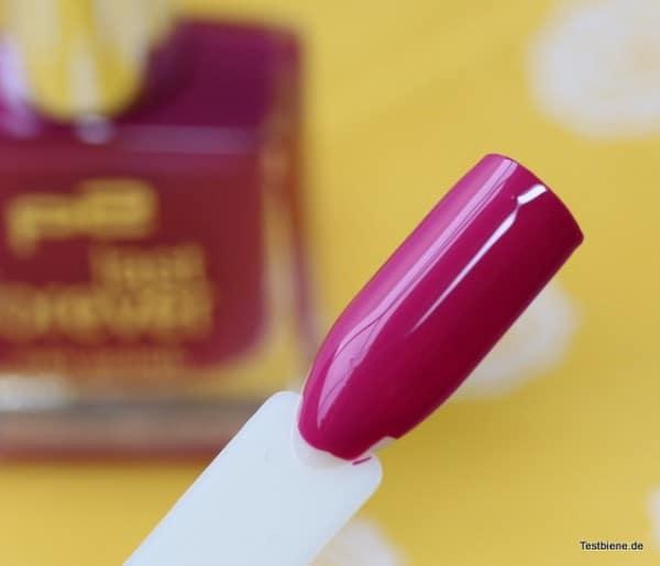 P2 cosmetics Last Forever (11ml/1,75€)
