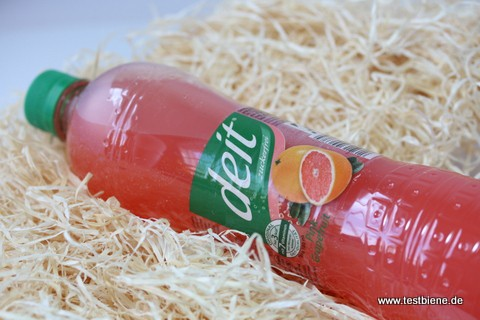 Deit Pink Grapefruit (0,79€)