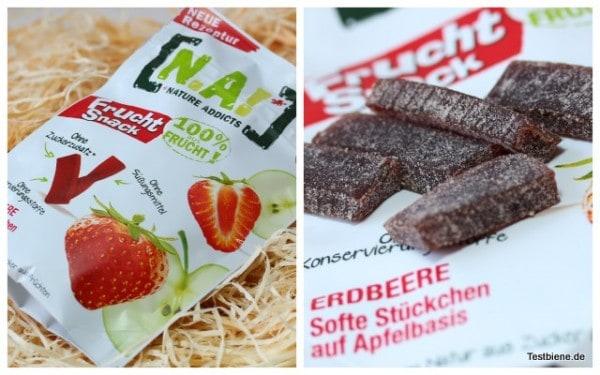 N.A! Frucht Snack (35g/0,99€)
