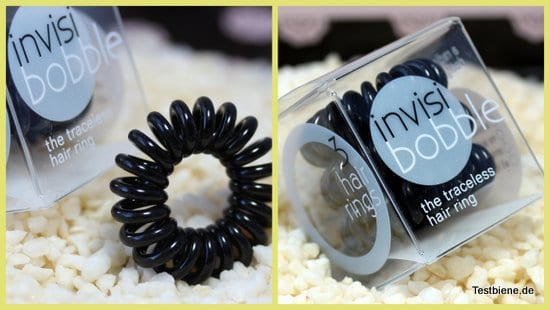 Invisi bobble (3St. / 4,20€)
