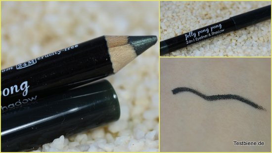 elly Pong Pong 2-in-1 Eyeliner&Shadow (2,8g/13€)