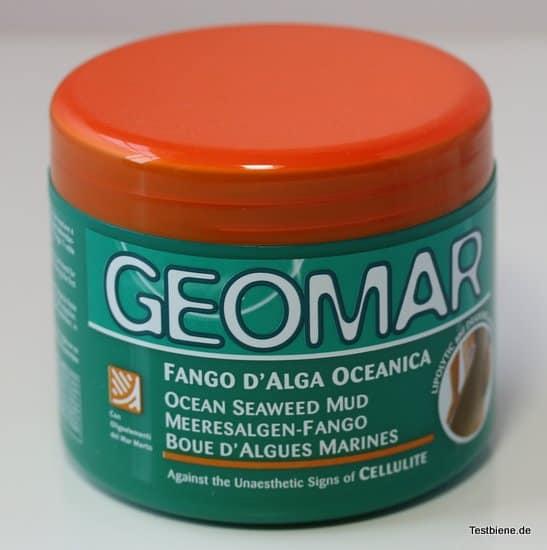 Geomar Meeresalgen-Fango