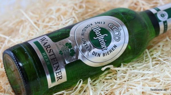 Warsteiner Premium Herb (0,33l/0,52€)