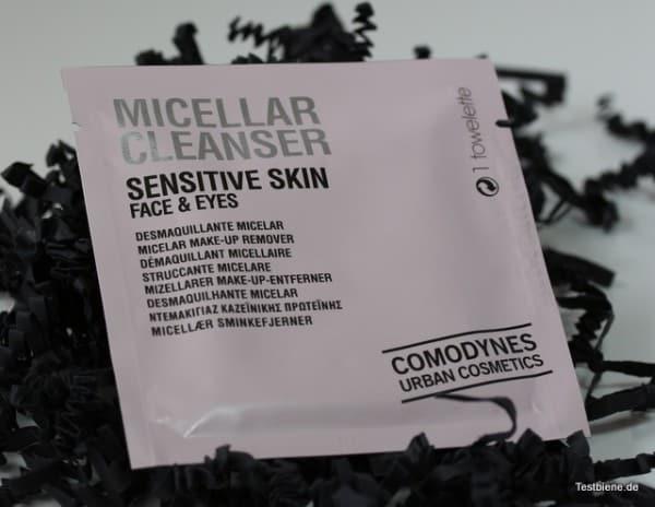 Comodynes - Micellar Cleanser (0,20€)