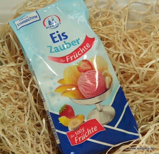 Diamant Eiszauber für Früchte (250g/1,89€)