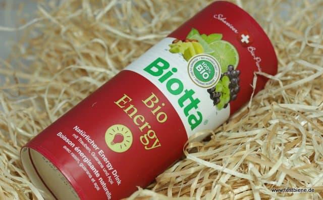 Biotta Bio Energy (2,70€)