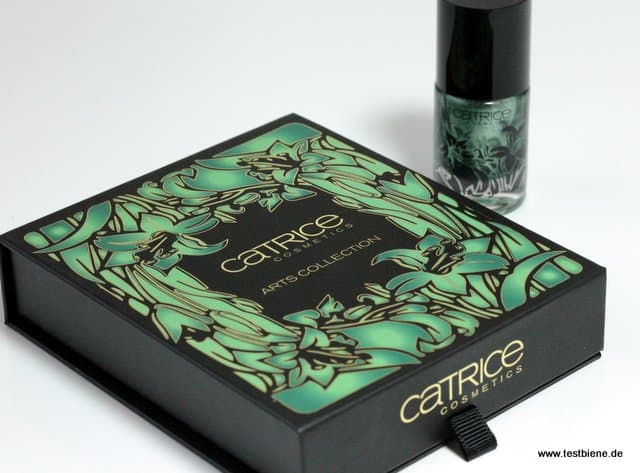 Catrice Arts Collection