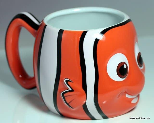 Findet Nemo - 3D-Becher