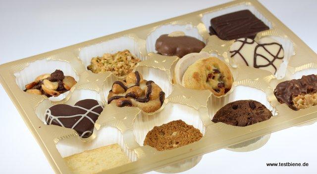 12 Köstlichkeiten Premium (228 g) - erlesene Vielfalt für den bewussten Genießer
