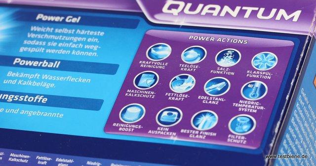 12 Gründe für Finish Quantum
