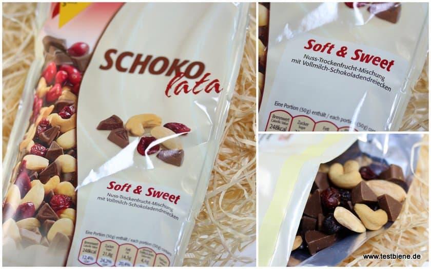 Farmer´s Snack Schokolata (135g / 2,29€)