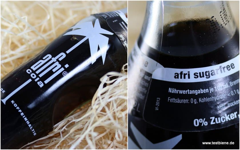 afri sugarfree (0,2l / 1,29€)
