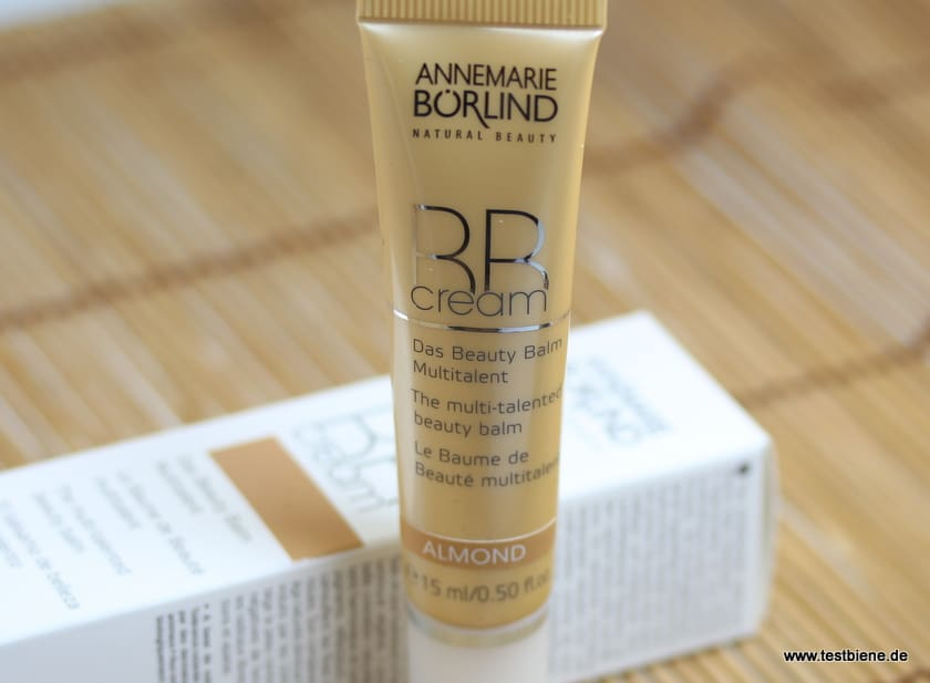 Annemarie Börlind BB-Cream Almond (15ml/5,67€)