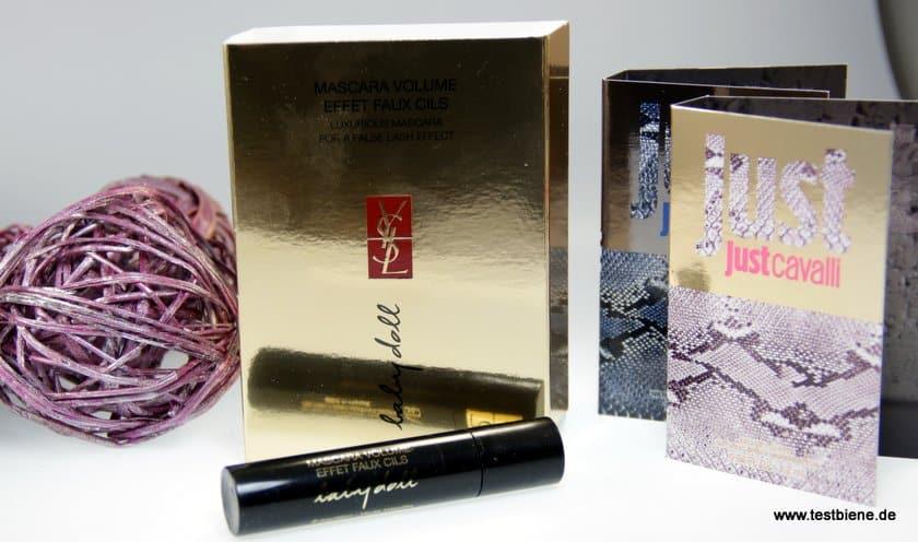 Yves Saint Laurent - Manifesto - Eau de Parfum