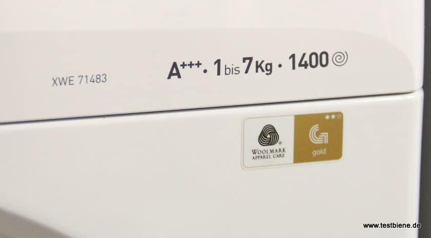 Energieeffizienz A+++