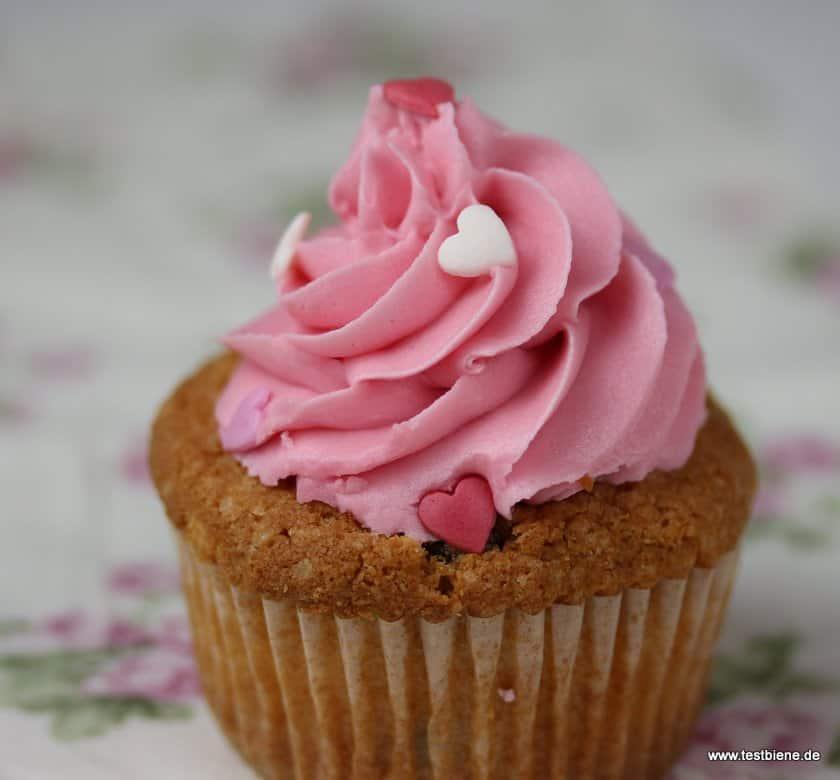 Sevenjags Cupcakes