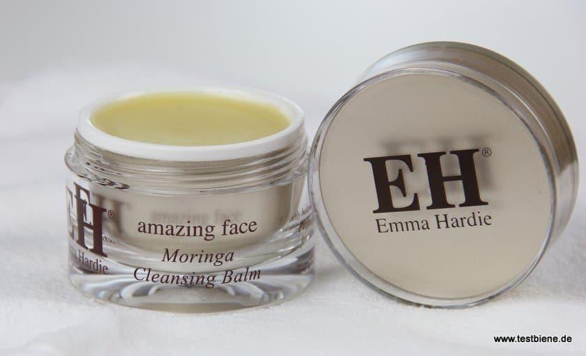 EMMA HARDIE Amazing Face Moringa Cleansing Balm
