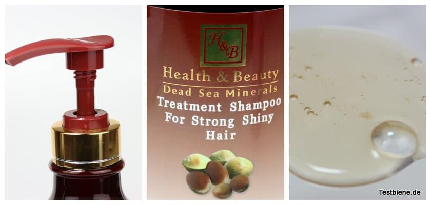 1-Argan Shampoo