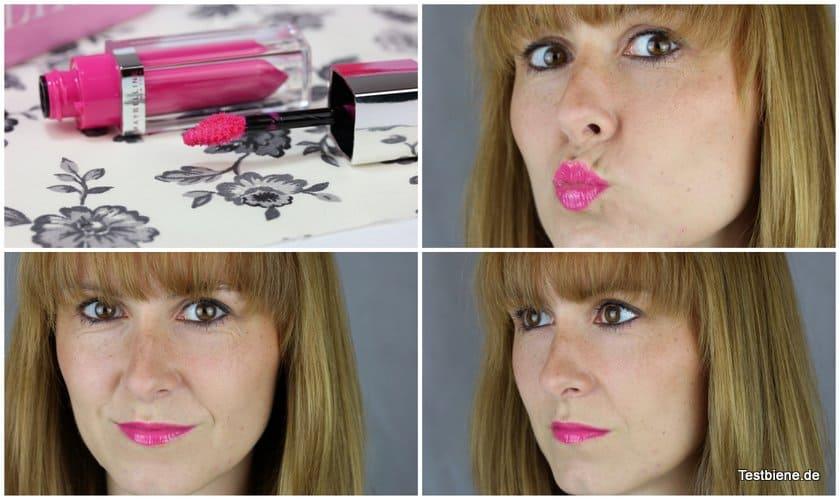 Color Elixir Lippen-Creme Lack Fuchsia Flouris 120