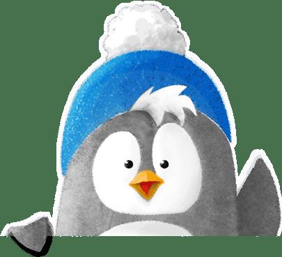 pinguin-400
