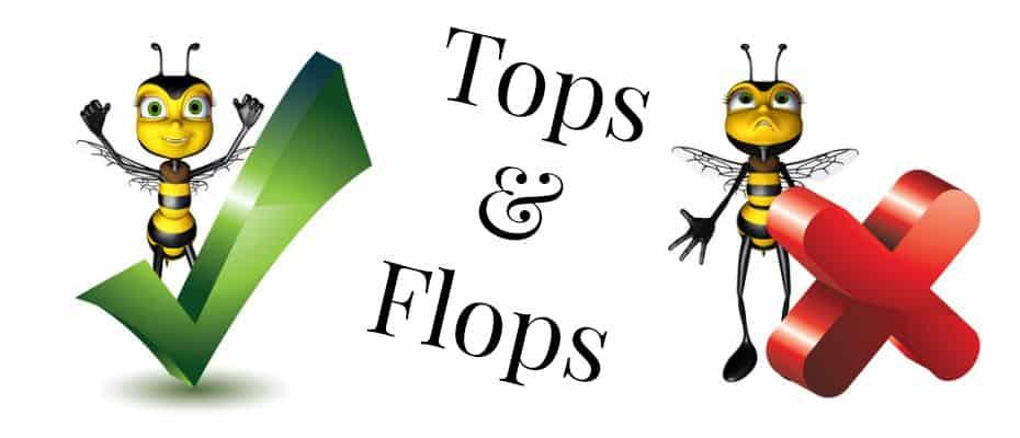 Tops Flops