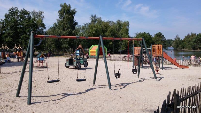 Reisebericht Center Parcs