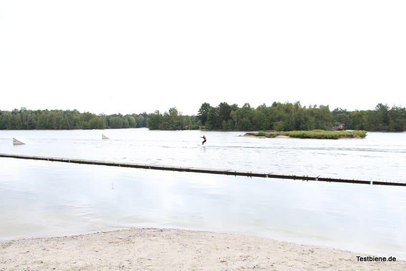 Wasser Ski Center Parcs