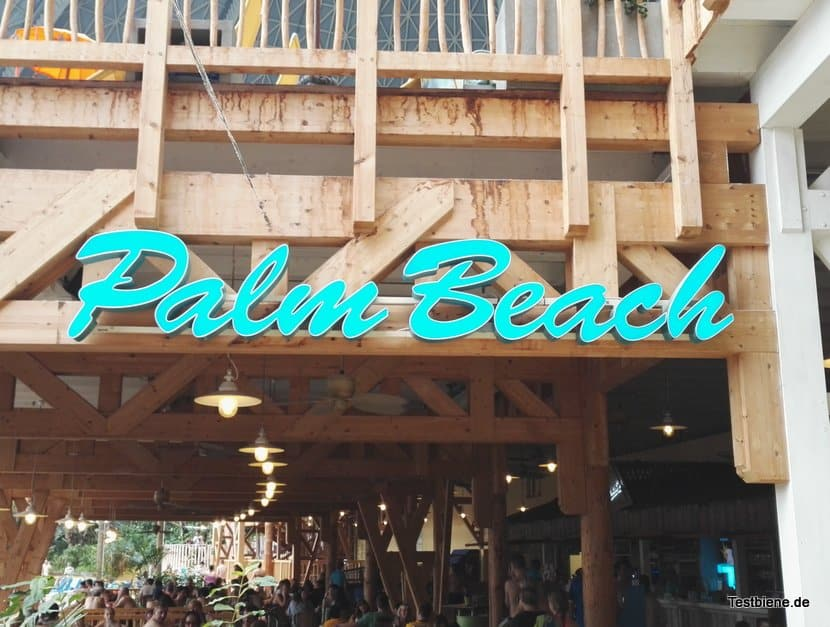 Palm Beach Bar