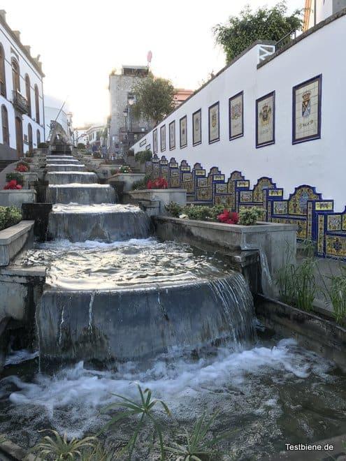Paseo de Gran Canaria | Firgas