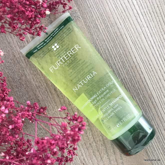 Furterer Naturia Shampoo