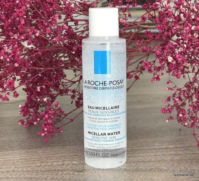 La Roche-Posay Augen-Make-Up Entferner