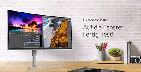 LG Produkttest