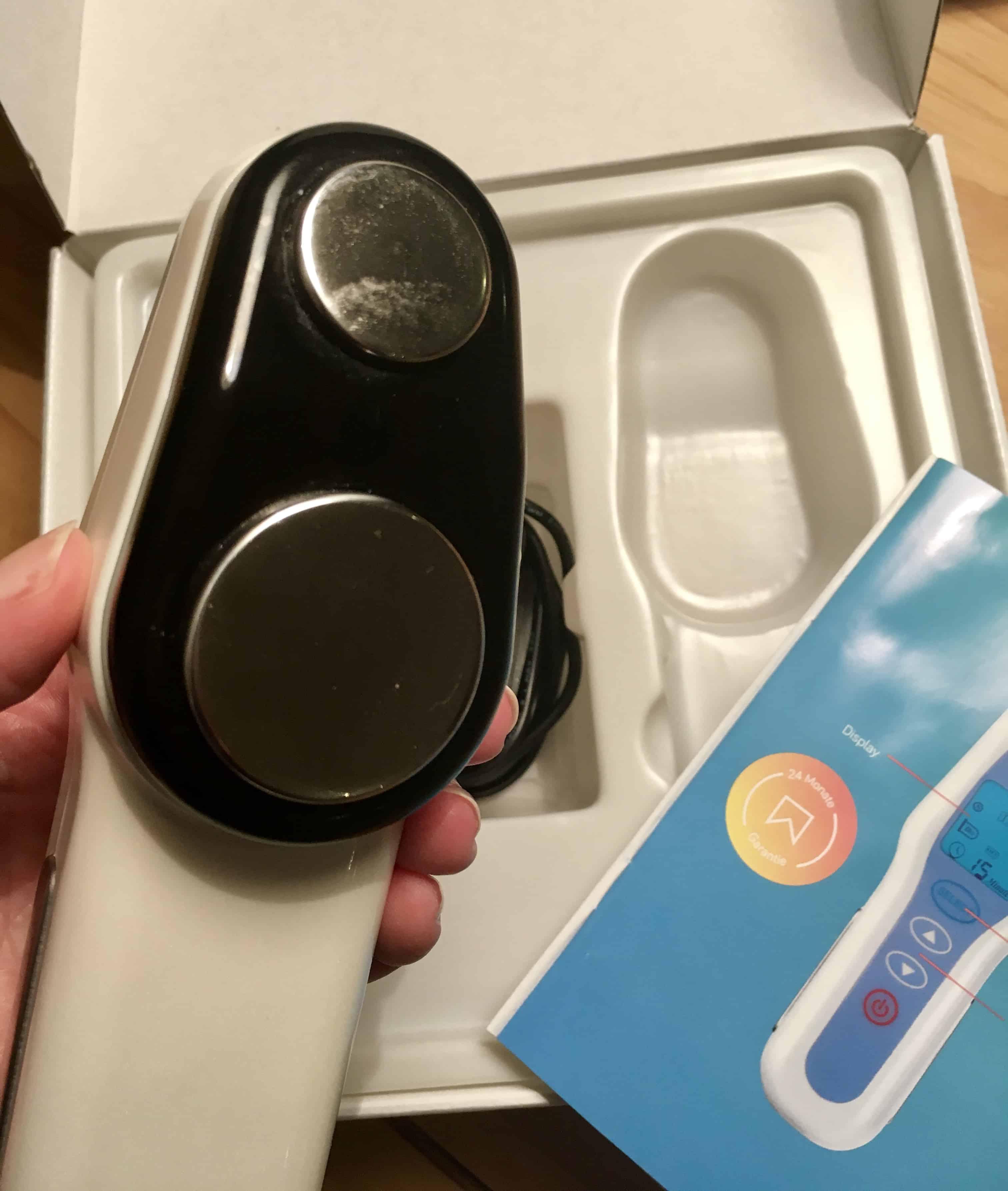 Ultraschall für zuhause