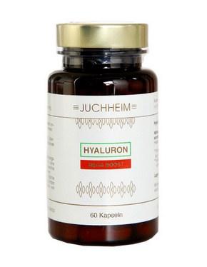 Hyaluron hochdosiert