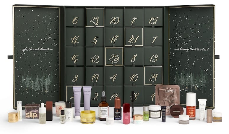 Beauty Adventskalender von Harrods